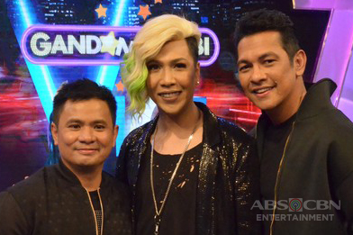 PHOTOS: #GGVIconLaugh with Gary and Ogie