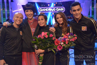 PHOTOS: #GGVCanDoThat with Pokwang, Arci, Gab & Wacky Kiray