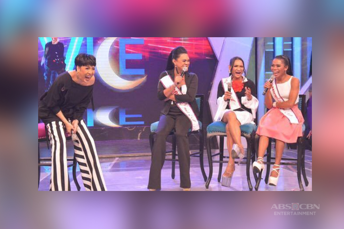 PHOTOS: #GGVUnliLaughTrip with Juliana Pariscova Segovia, Princess Khim & Elsa Droga