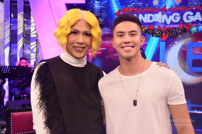 PHOTOS: #GGVJustLaugh with Tony Labrusca