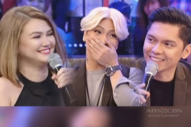 IN PHOTOS: 10 Revelations of celebrities on Gandang Gabi Vice