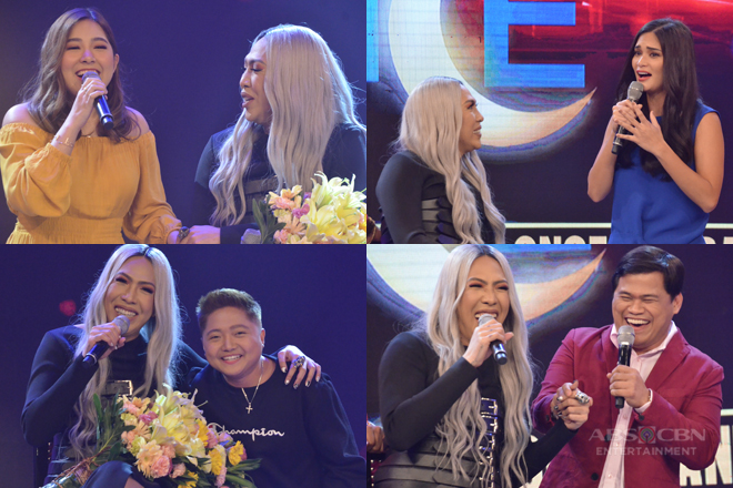 PHOTOS: Vice Ganda's YOLO-G Special Birthday Celebration on GGV