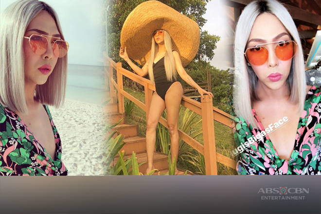 UPDATED: A guide to Vice Ganda's 'pasabog' travel looks!