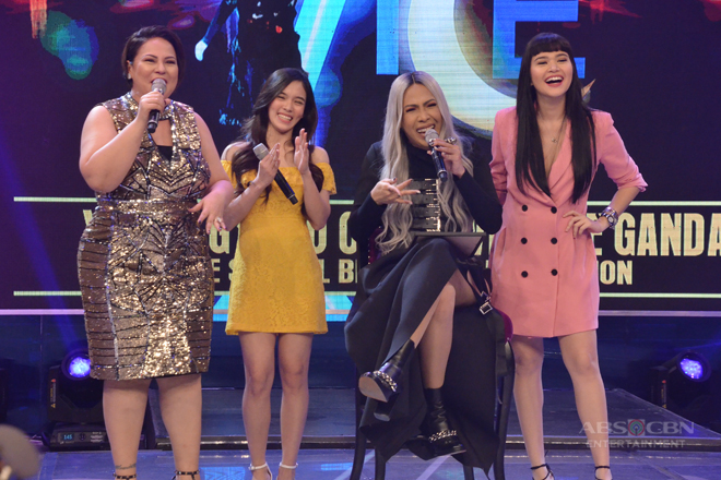 PHOTOS: Vice Ganda's YOLO-G Special Birthday Celebration on GGV (Part 2)