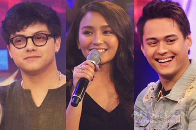 PHOTOS: Top 7 Suki Guests on Gandang Gabi Vice