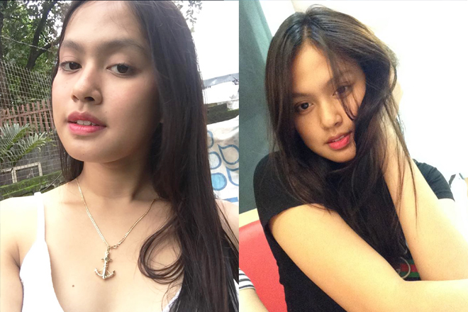 WOW! 27 No-makeup selfies of Lars Pacheco that will make you love her even more!