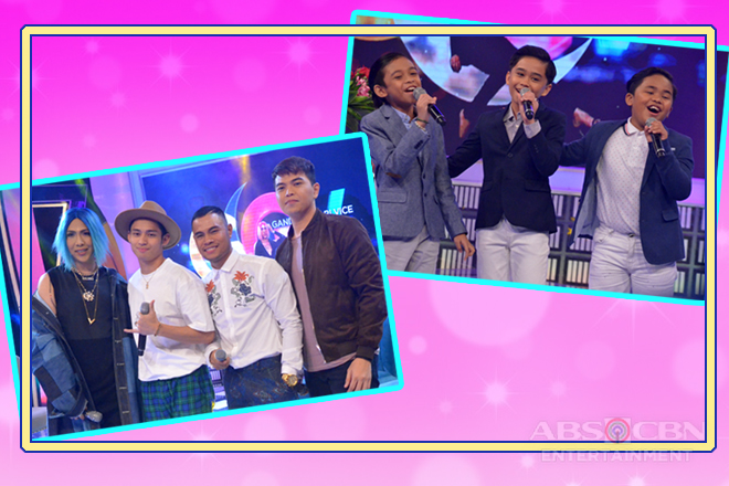 PHOTOS: #GGVMusicAndHirits with TNT Boys and BuDaKhel