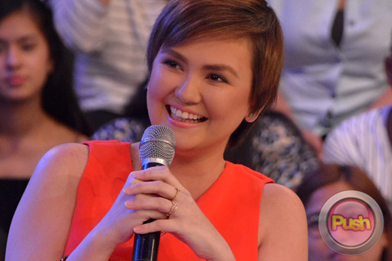 Five lessons from 'hugot queen' Angelica Panganiban's journey to moving on