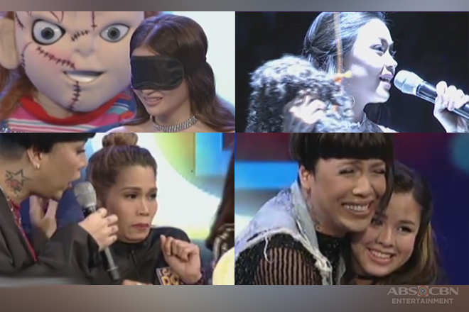 6 Funniest Scary Pranks on Gandang Gabi Vice