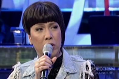 Vice, pinayuhan ang PBB Big 4 tungkol sa kanilang pag-aaral at pag-aartista