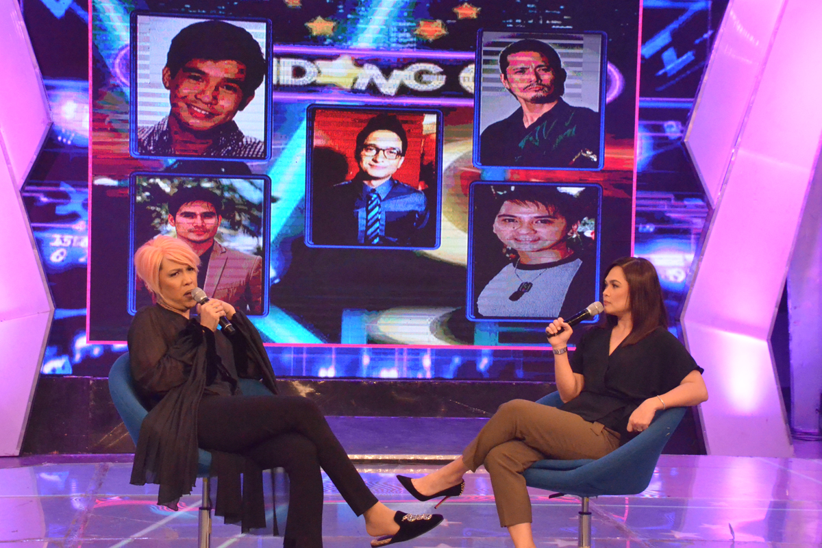 Image result for juday at gandang gabi vice