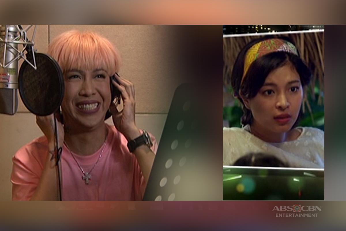Vice GanDUB: Lia, successful ang operasyon sa 'La Luna Girl Na'