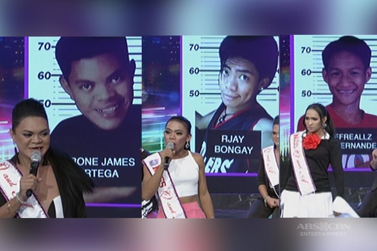 Juliana, Elsa Droga, at Princess Khim, ni-reveal ang kanilang mga totoong pangalan