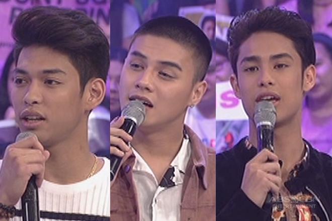 Paano inilarawan nina Ronnie, Donny, at Ricci ang mga millennial?