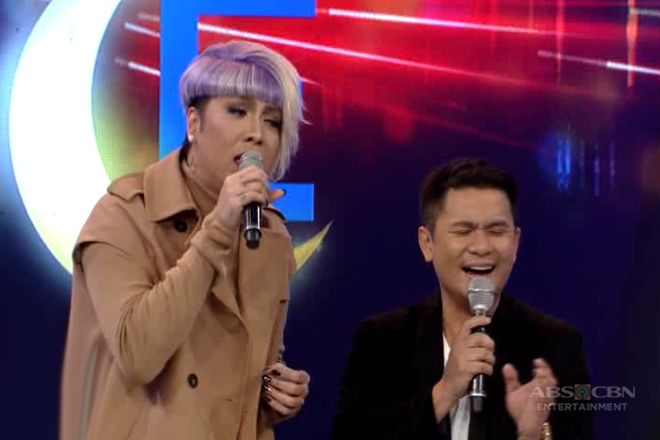 WATCH: Ogie Alcasid's