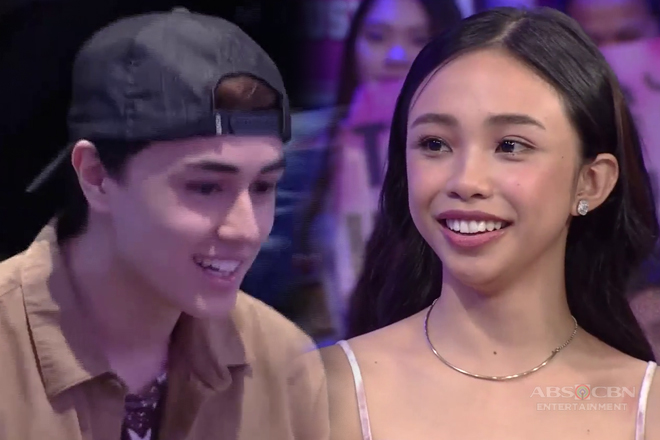 Edward, full support kay Maymay sa GGV