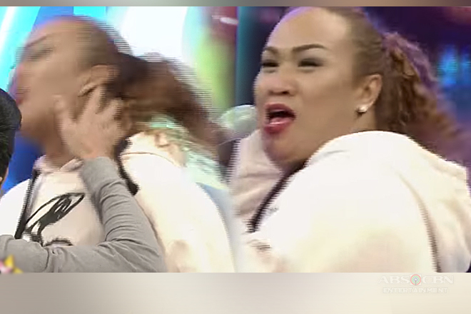 """""""Ang sakit!"""" Negi, hindi inasahan ang ginawa ni contestant #1"""