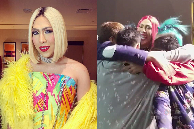 WATCH: Pusuan Mo Si Vice Ganda 2018 Tour Highlights