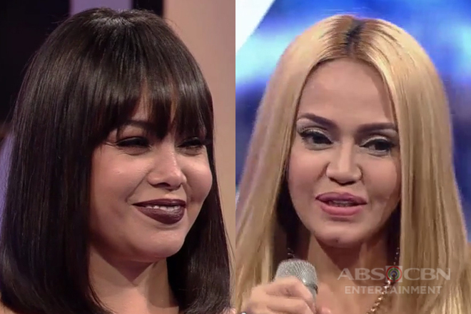 K Brosas and Ethel Booba join GGV's 7th anniversary celebration