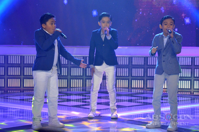 WATCH: TNT Boys perform