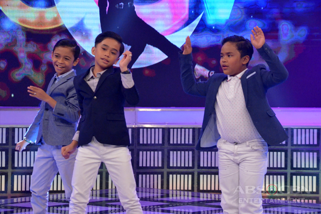 Vice Ganda, hinamon naman ang TNT Boys sa isang dance showdown