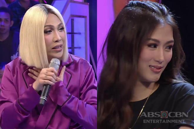 WATCH: Alex to Vice: Ang plastic mo talaga!