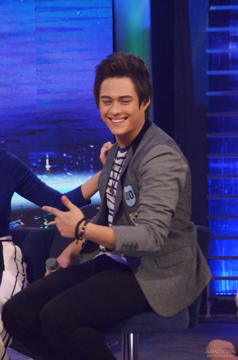 PHOTOS: Enrique vs Marlou sa puso ni Liza