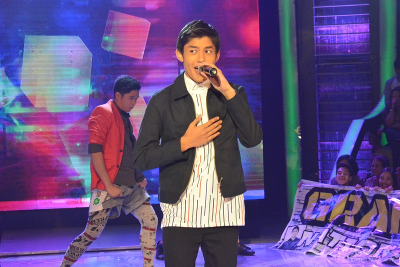 PHOTOS: Fall in laugh with  Darren, Bailey & Grae on GGV