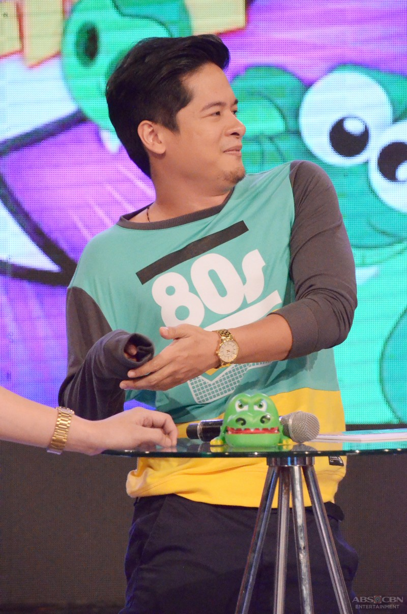 PHOTOS: Summer Laughin with Alex, Michael, Albie and Zeus