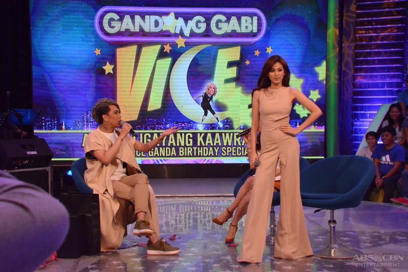 Vice Ganda Birthday Special: Kwelang KaAWRAhan with Toni and Alex