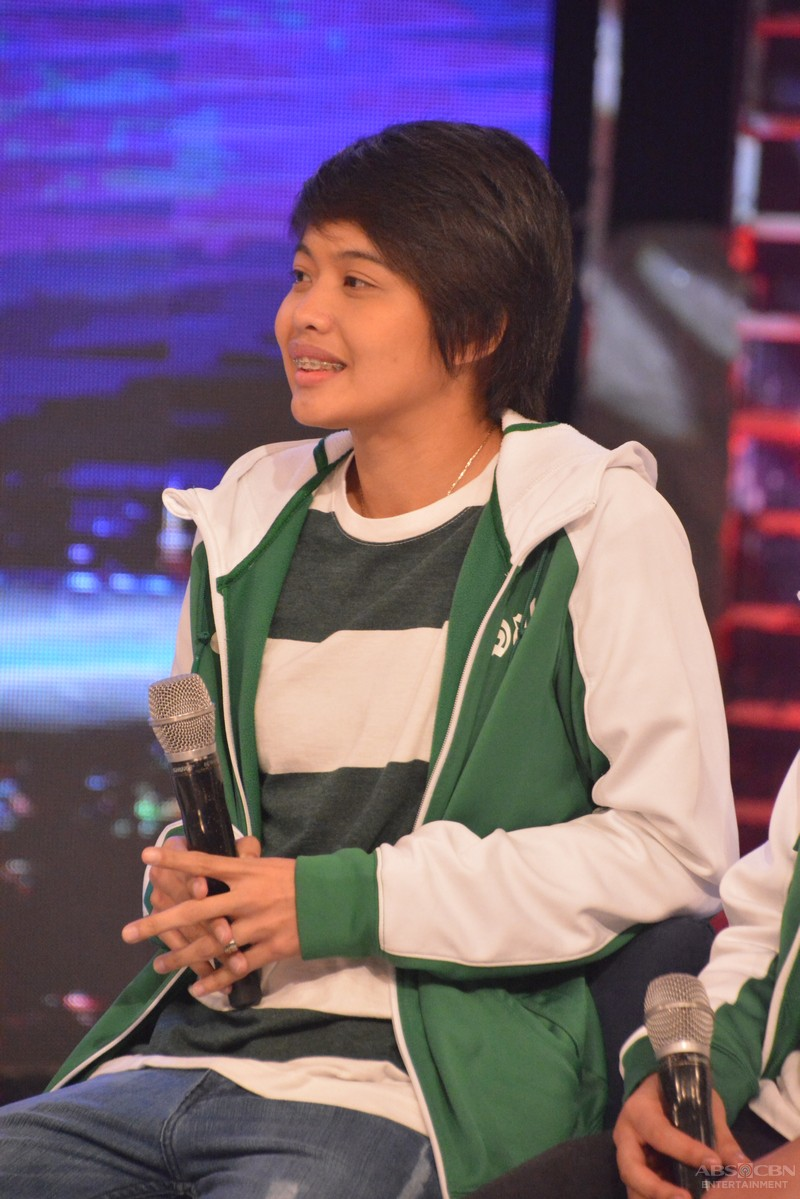 PHOTOS: #GGVForTheWin with the Lady Spikers