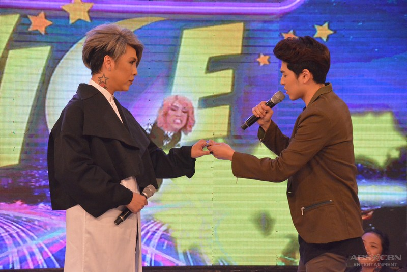 PHOTOS: #GGVForTheWin with I Love OPM's First Grand Touristar Yohan