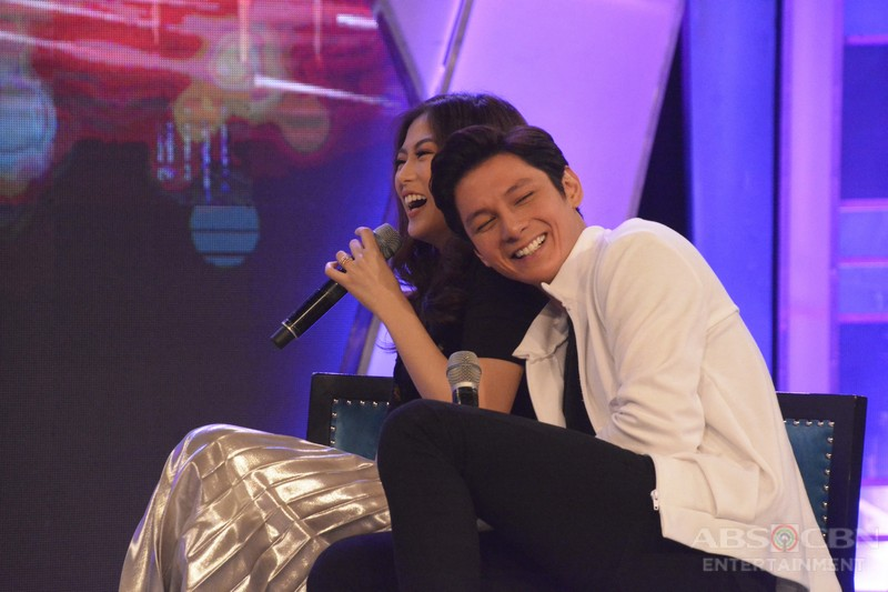 PHOTOS: #GGVTawaNaBes with Alex and Joseph