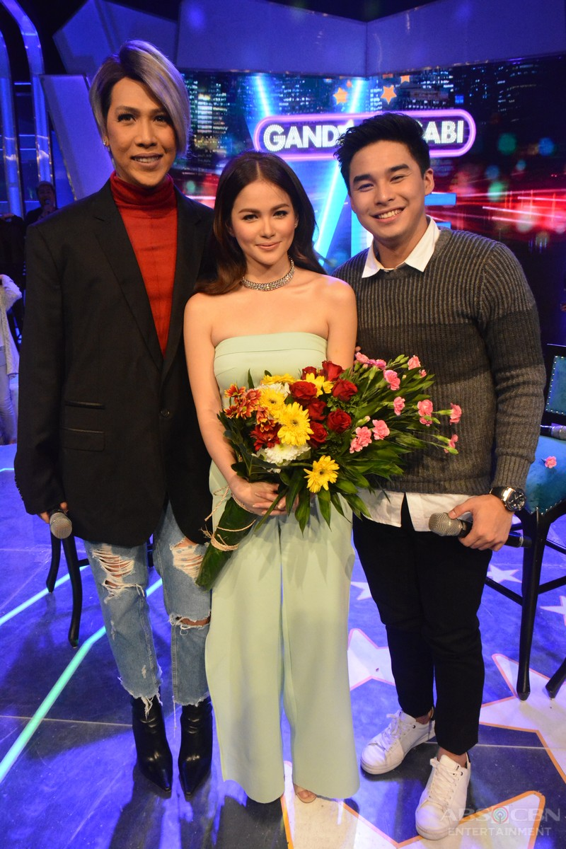 PHOTOS: #GGVHalLOLween with McLisse