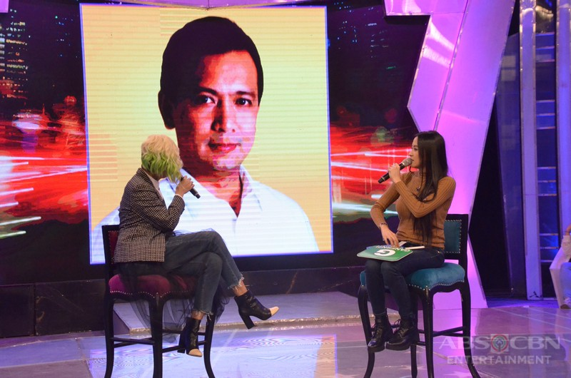PHOTOS: #RatedGGV with Darren Espanto and Mocha Uson