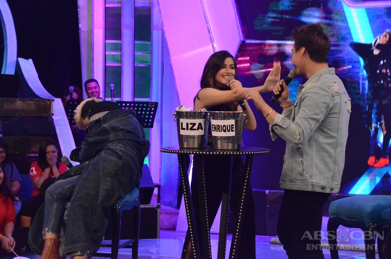 PHOTOS: #GGVPusuanMo with Liza and Enrique