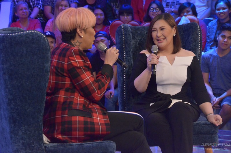 GGV The 6th Meganniversary Special with Sharon Cuneta