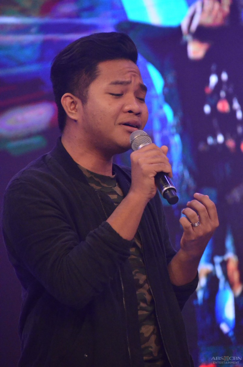 PHOTOS: Tawanan at kantahan with The Voice Teen Artists Jona, Isabela, Mica & Jeremy