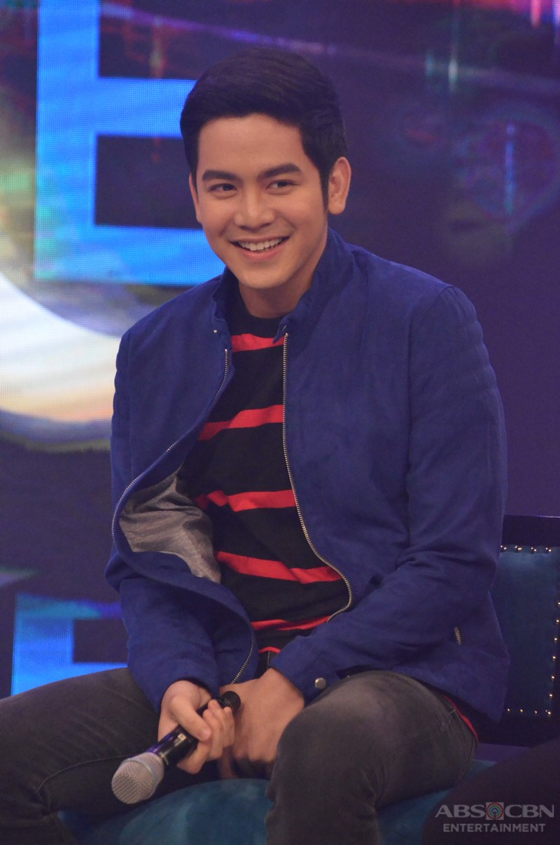 PHOTOS: #GGVTheGoodLaugh with Joshua and McCoy