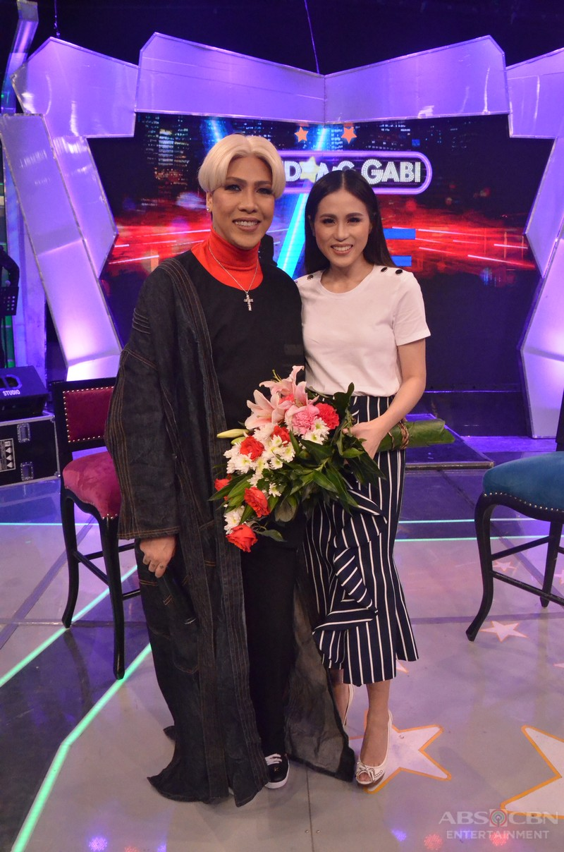 PHOTOS: #GGVLaughNight with Toni Gonzaga