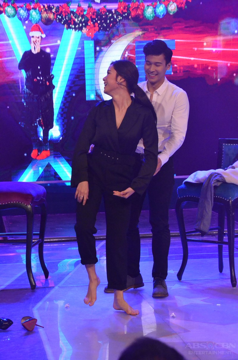 PHOTOS: #GGV2018 with the sweet and cute tandem of Erich and Enchong
