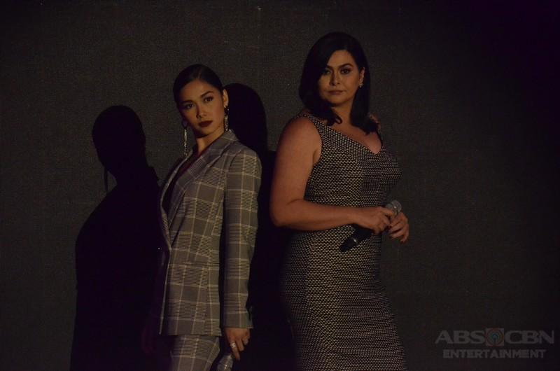 PHOTOS: #GGVWildLaughter with Maja Salvador and Aiko Melendez