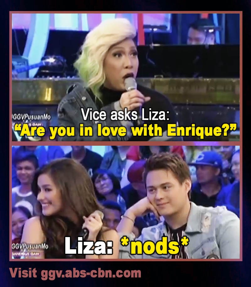 GGV Confessions that made everyone's heart skip a beat