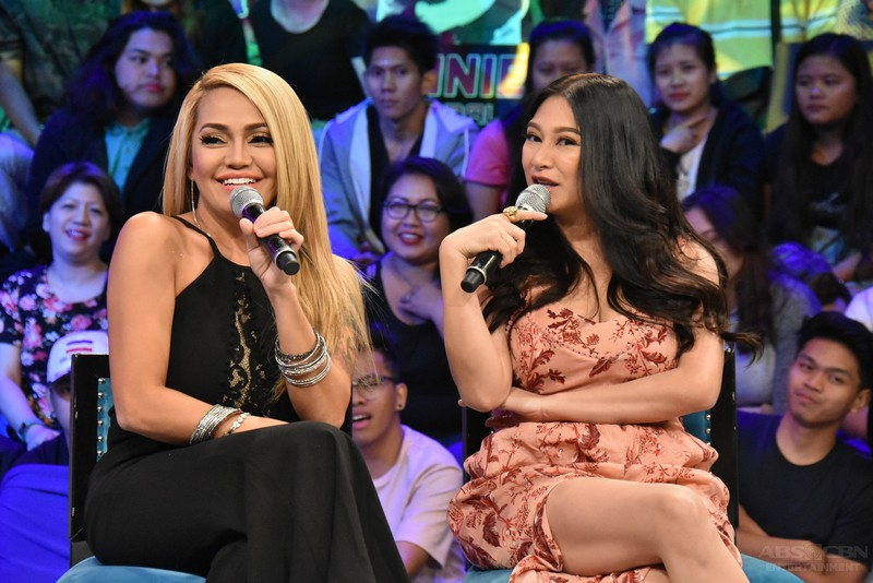PHOTOS: #GGVBOOBastic with Ethel Booba and Rufa Mae Quinto