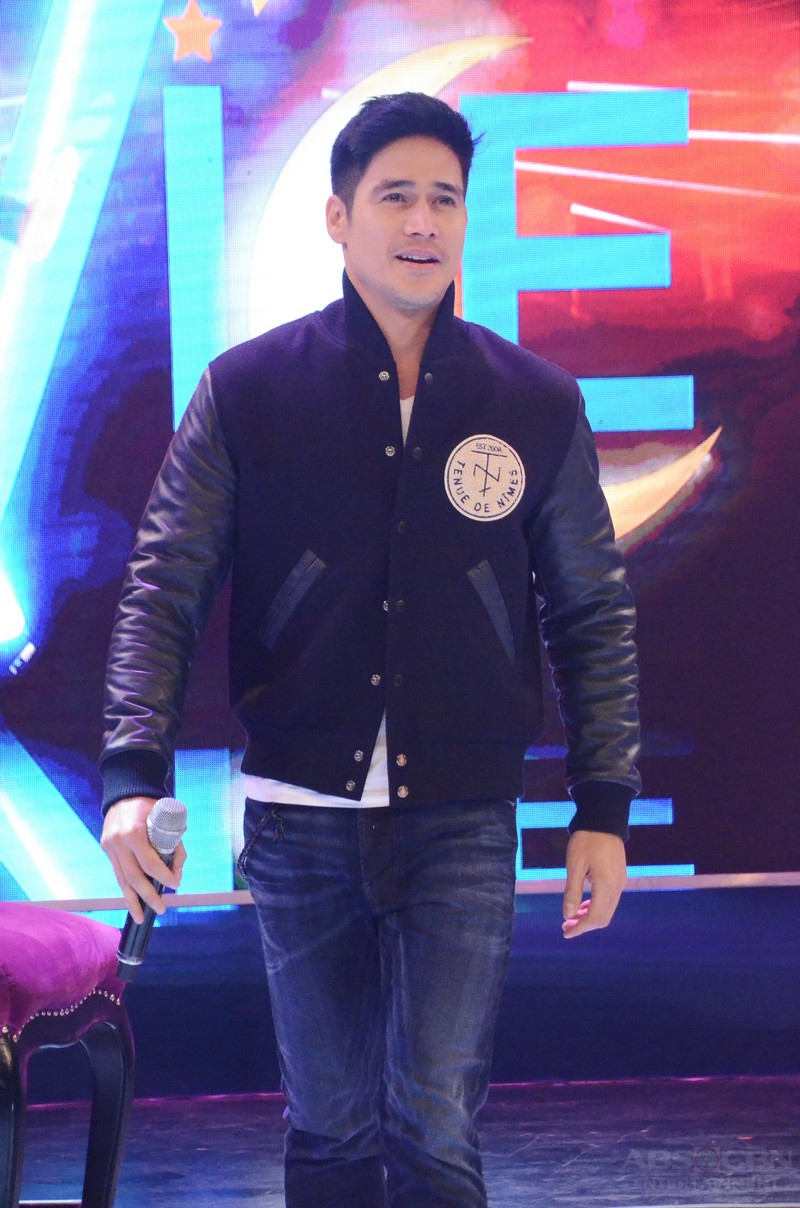 PHOTOS: #GGVJustLaughArawAraw with Piolo, JC and Empoy