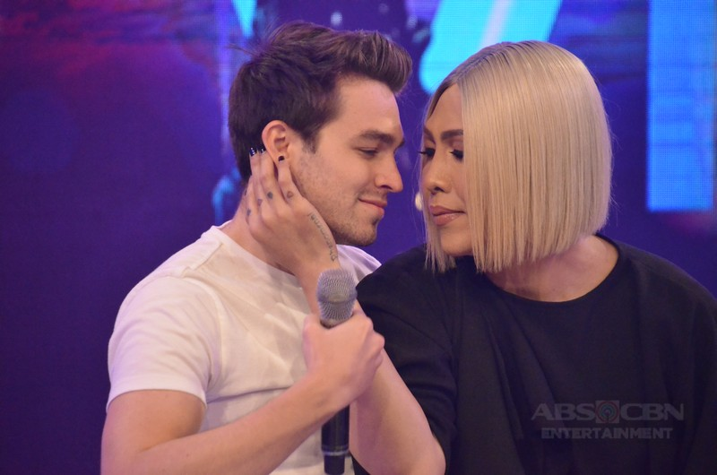 PHOTOS: #KafamiliarsonGGV with Nyoy Volante and Jed Madela