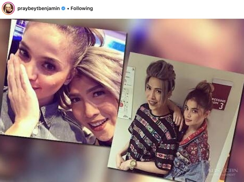 LOOK: 15 Photos that show Vice Ganda and Anne Curtis are truly sisters by heart