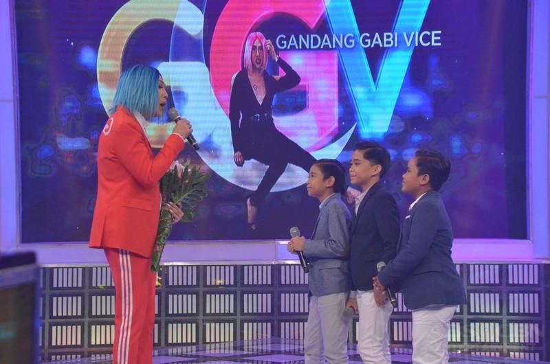 PHOTOS: #GGVMusicAndHirits with TNT Boys and BuDaKhel
