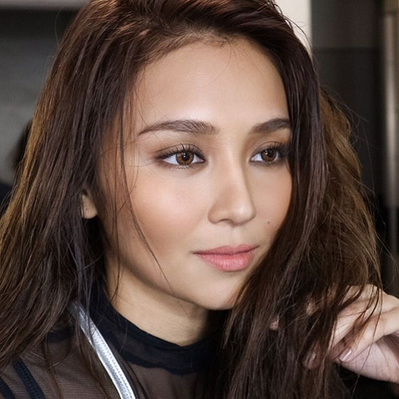 Gandang hindi nakakasawa! Meet Daniel Padilla's girlfriend for more than 5 years in these beauty shots