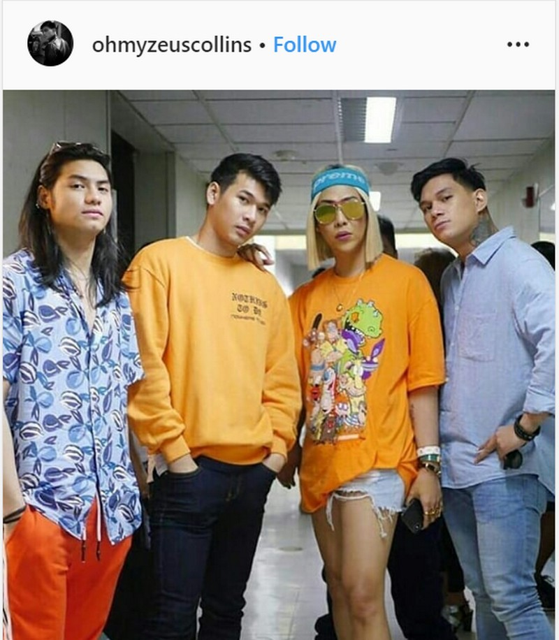 'We are the Beks Battalion!' 25 Photos that would make you want to be part of Vice Ganda's squad